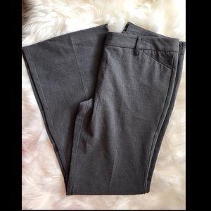 Pants - Gray Dress Pants